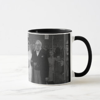 Victorian Bride Mug