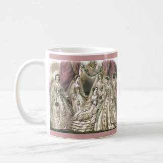 Victorian Brides Mugs