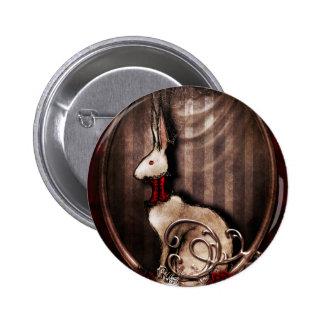 Victorian Bunneh Button