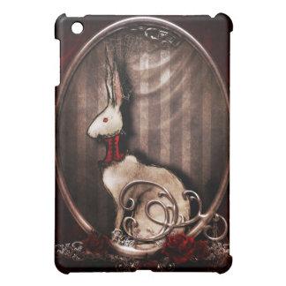 Victorian Bunneh iPad Mini Cases