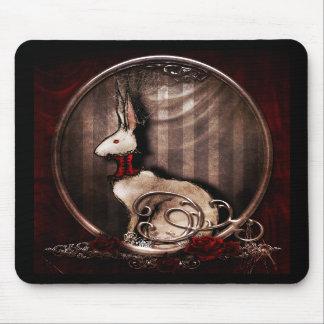 Victorian Bunneh Mousepads