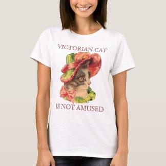 Victorian Cat Meme Shirt