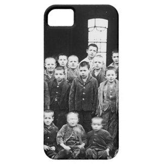 Victorian Children iPhone SE/5/5s Case