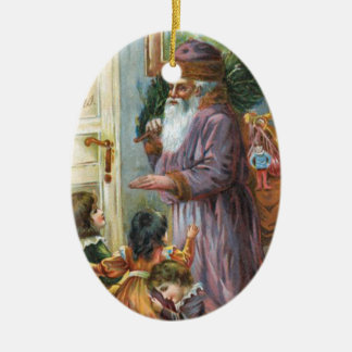 Victorian Christmas Ornament
