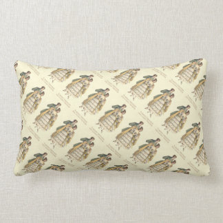 Victorian Christmas Pillows - Decorative & Throw Pillows Zazzle