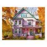 Victorian - Cranford, NJ - An Adorable house Flyer