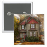 Victorian - Cranford, NJ - Only the best things Pinback Buttons