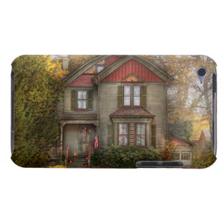 Victorian - Cranford, NJ - Only the best things Barely There iPod Cover