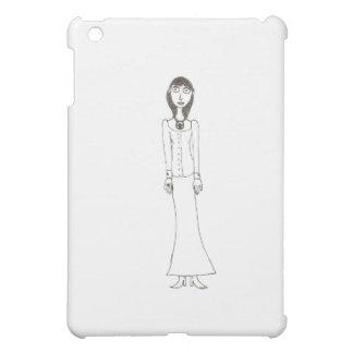 Victorian Creepy iPad Mini Covers
