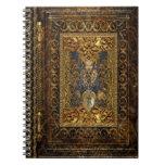 Victorian de Belldore Libros De Apuntes