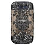 Victorian de Caradythe Chablis duro Samsung Galaxy S3 Cárcasas