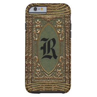 Victorian de Fellowsbey IV duro Funda De iPhone 6 Tough