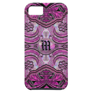 Victorian de Foldiashire Marcia iPhone 5 Funda