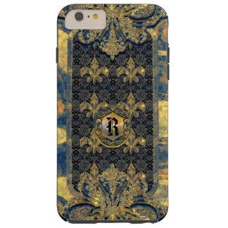 Victorian de Grayte del vencedor Funda De iPhone 6 Plus Tough
