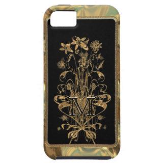 Victorian de Haverflayne Cia iPhone 5 Fundas