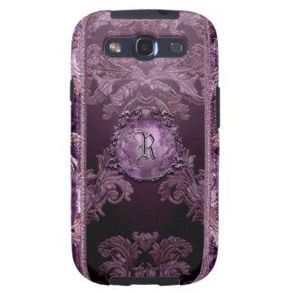 Victorian de Junobea Darcy Samsung Galaxy S3 Cárcasa