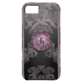 Victorian de Junobea Diana duro Funda Para iPhone SE/5/5s