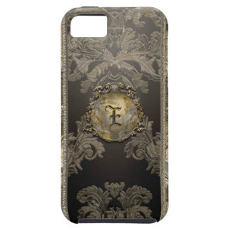 Victorian de Junobea Saffort Funda Para iPhone SE/5/5s