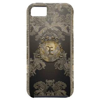 Victorian de Junobea Saffort iPhone 5 Fundas