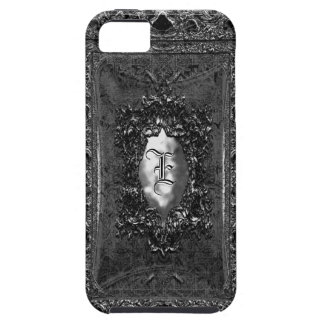 Victorian de Parocollet Deanwhistle duro Funda Para iPhone SE/5/5s