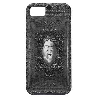 Victorian de Parocollet Deanwhistle duro iPhone 5 Carcasa