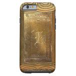 Victorian de Peiffer Funda De iPhone 6 Tough