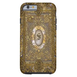 Victorian de Salsbury Voltz Funda De iPhone 6 Tough