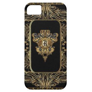 Victorian de Vetryce iPhone 5 Funda
