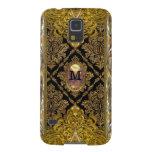 Victorian del caballero de Mildrasteen Carcasa De Galaxy S5