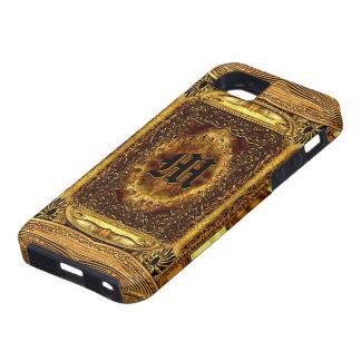 Victorian del Sprite II de la lisonja duro Funda Para iPhone 5 Tough