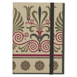 Victorian Design #10 @ VictoriaShaylee Cover For iPad Air