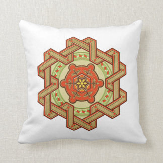 Victorian Design #11 @ Susiejayne Throw Pillow