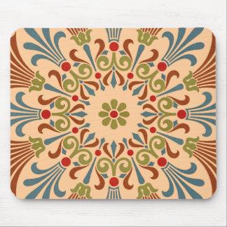 Victorian Design #11 @ VictoriaShaylee Mouse Pad