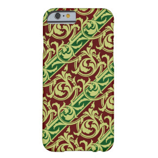 Victorian Design #2 @ Susiejayne Barely There iPhone 6 Case