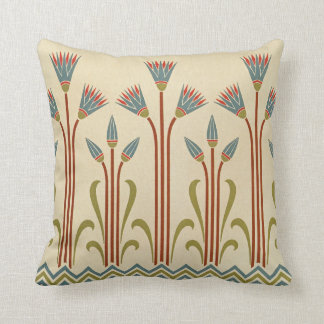 Victorian Design #2 @ VictoriaShaylee Throw Pillow