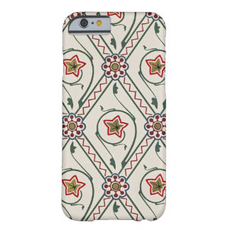 Victorian Design #3 @ VictoriaShaylee Barely There iPhone 6 Case