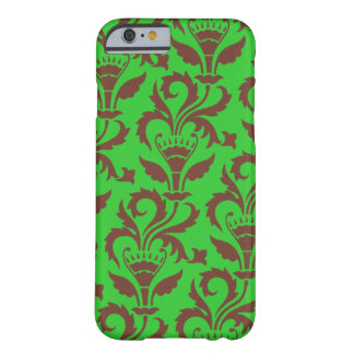 Victorian Design #4 @ Susiejayne Barely There iPhone 6 Case