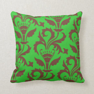Victorian Design #4 @ Susiejayne Throw Pillow