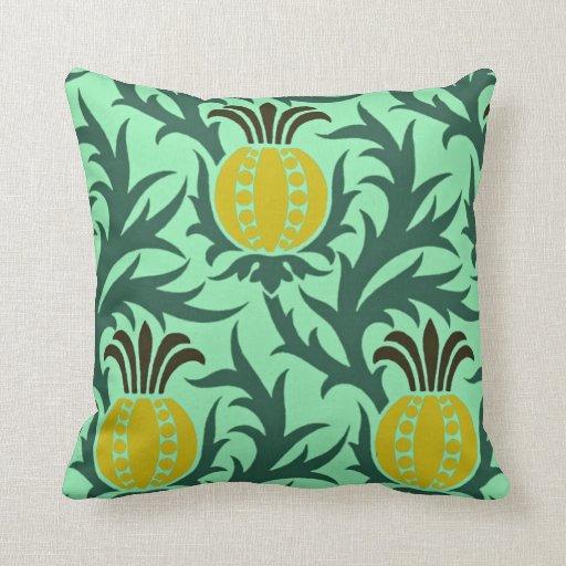 Victorian Design #5 @ VictoriaShaylee Pillow