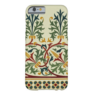 Victorian Design #6 @ Susiejayne Barely There iPhone 6 Case