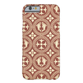 Victorian Design #7 @ Susiejayne Barely There iPhone 6 Case