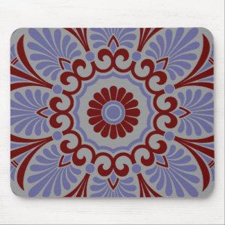Victorian Design #8 @ VictoriaShaylee Mouse Pad