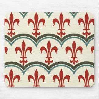 Victorian Design #9 @ VictoriaShaylee Mouse Pad