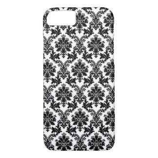 Victorian design iPhone 8/7 case
