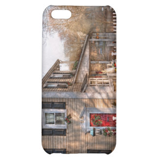 Victorian - Dreaming of skating again Case For iPhone 5C