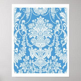 Victorian Elegance 11x14 Poster