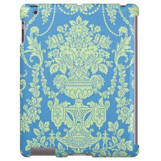 Victorian Elegance ~ iPad Plastic 2/3/4 Case