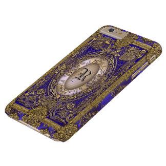 Victorian elegante 6/6s 6/6s del campeón de funda para iPhone 6 plus barely there