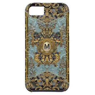 Victorian en enlace de Hampton iPhone 5 Case-Mate Cárcasas
