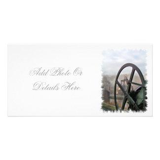 VICTORIAN ENGLAND CARD